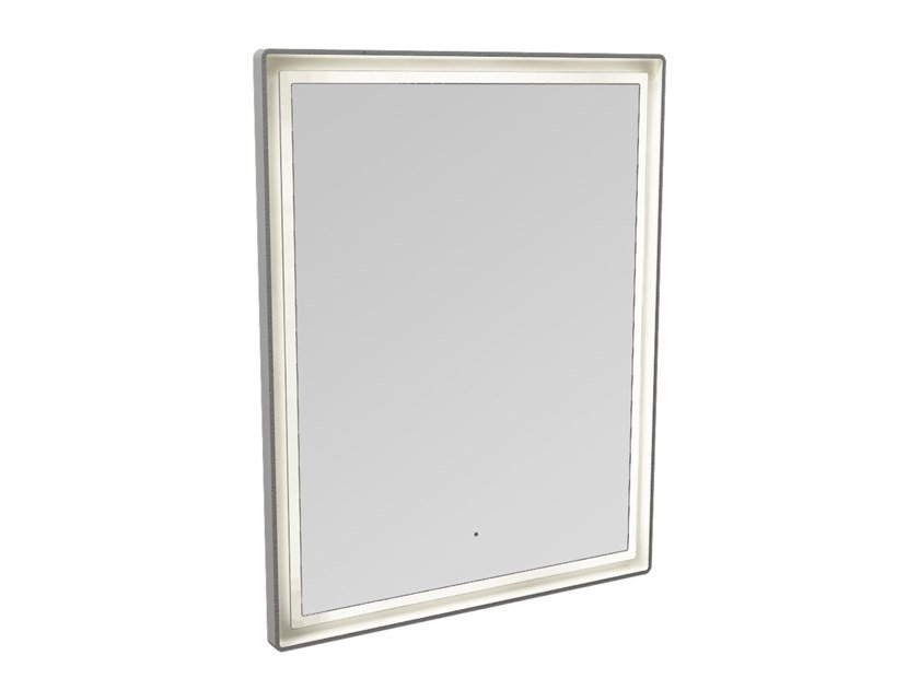 TONO | Specchio rettangolare CALGARY
