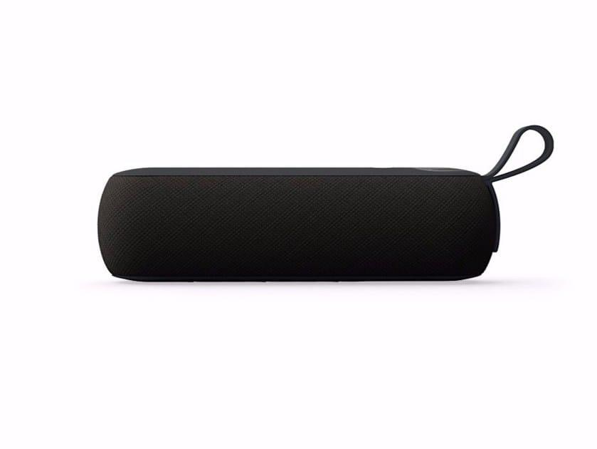 Bluetooth wireless speaker TOO GRAPHITE GREY by Libratone