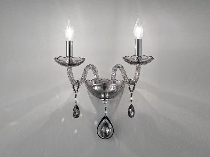 Applique con cristalli swarovski® toochic a2 collezione toochic by