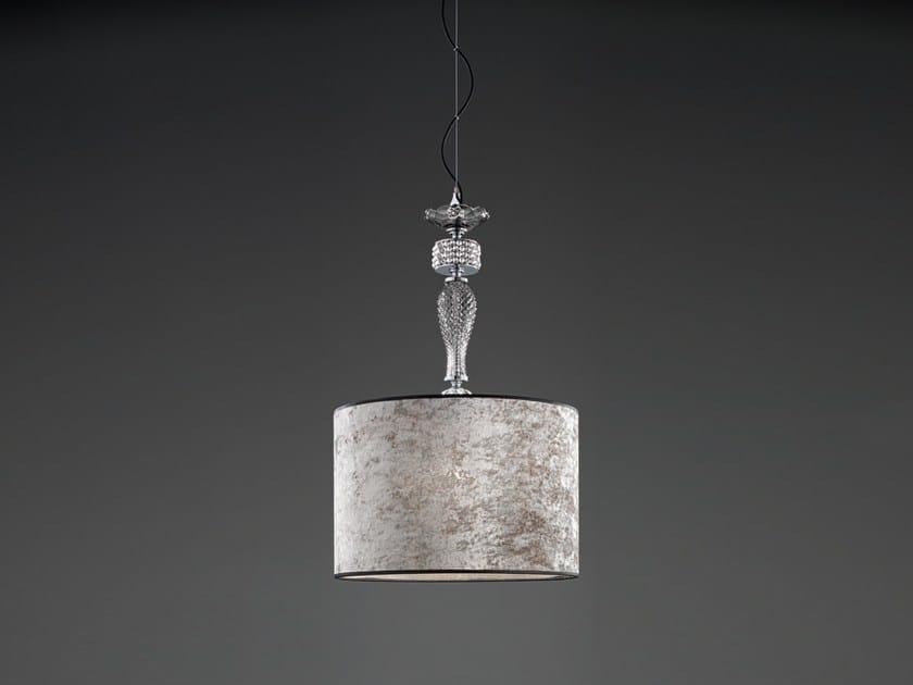 Pendant lamp TOOCHIC S1 SHADE by Euroluce Lampadari