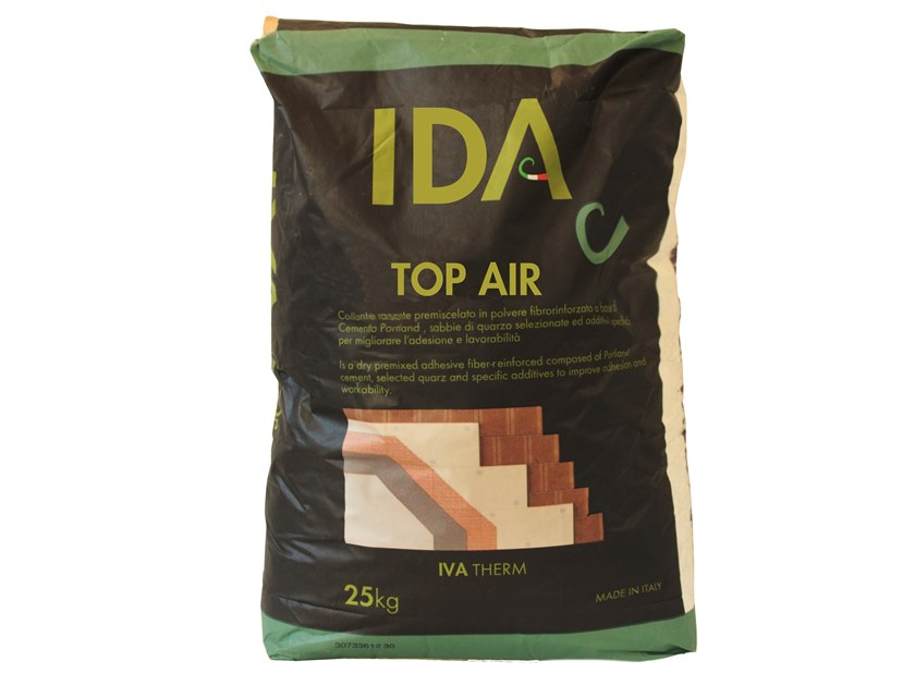 Smoothing compound TOP AIR by IDA