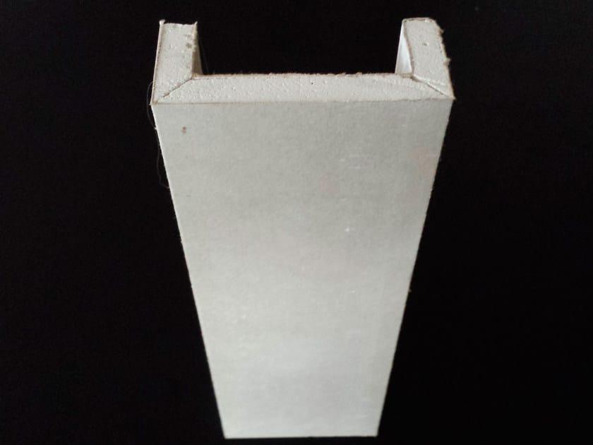 Gypsum cornice TOP by Profilgessi