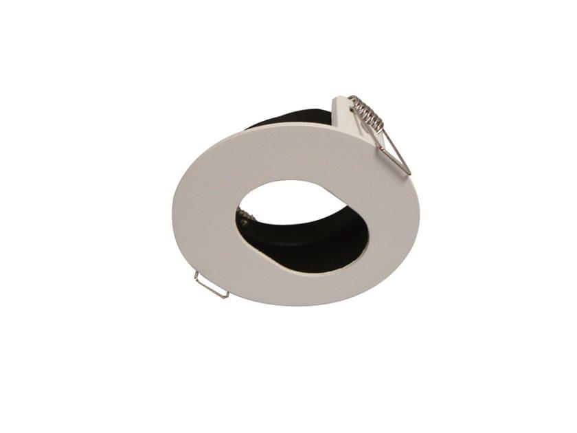 Aluminium lamp holder TOP SPOT RPH by Terzo Light