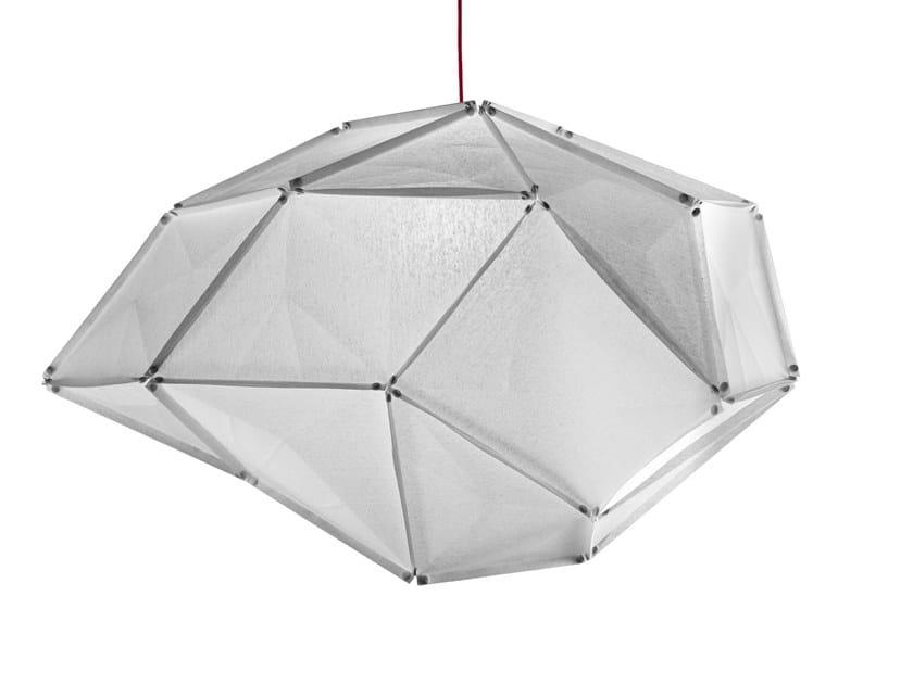 LED pendant lamp TOPAZE | Pendant lamp by OCTAVIO AMADO