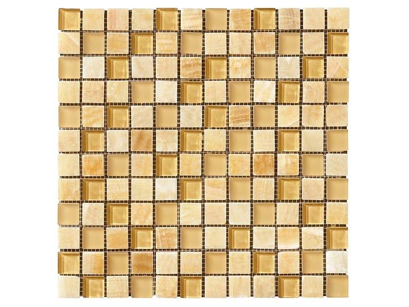 Stone mosaic TOPKAPI by BOXER
