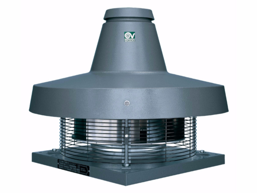 Aspirator TORRETTA TRM 20 E 4P by Vortice