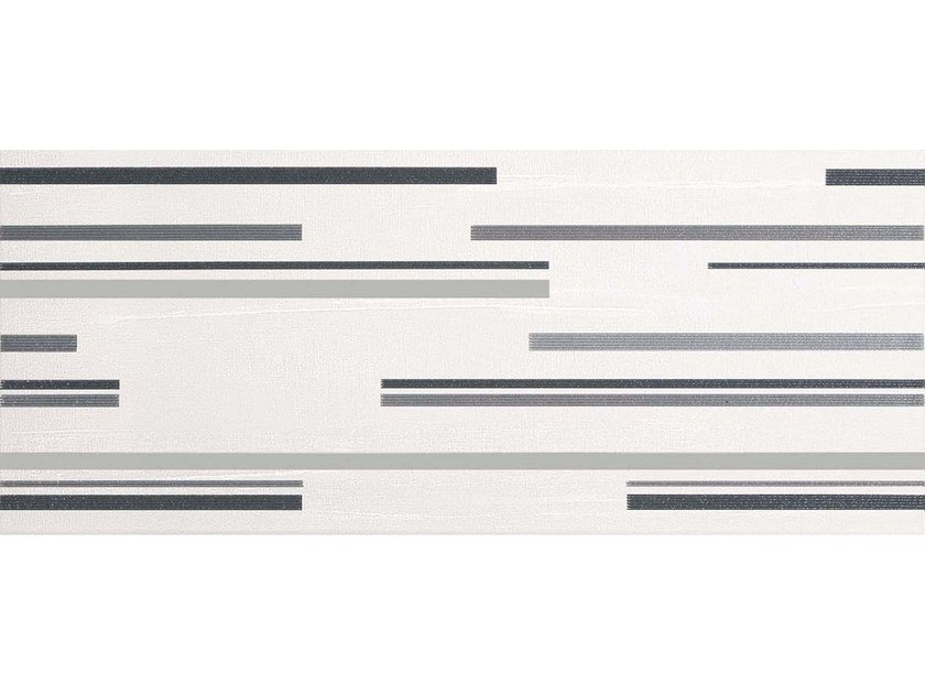 White-paste wall tiles TOTAL LINE IRON by CERAMICHE BRENNERO