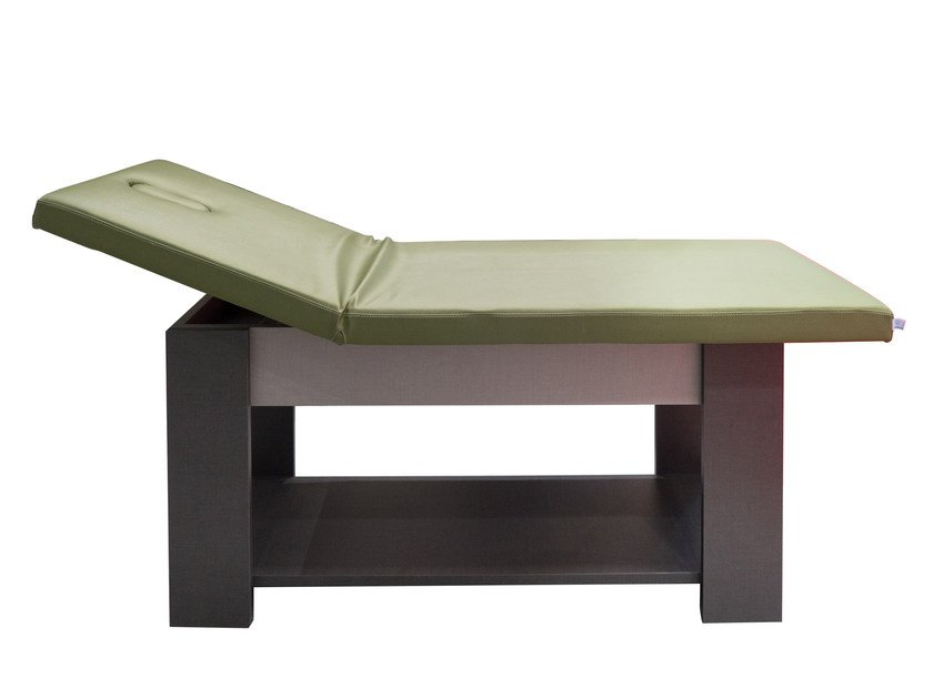 Massage bed TOUCH by Nilo