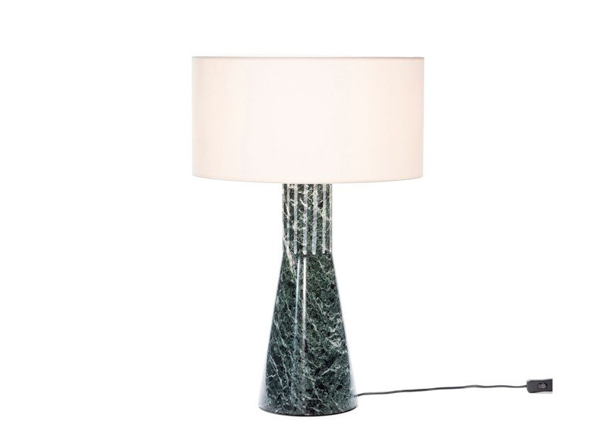 Table lamp TOURNON by HUGUES CHEVALIER