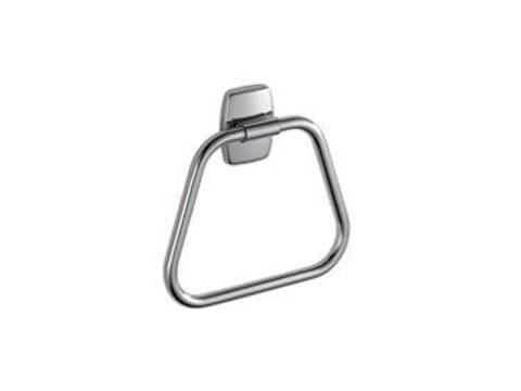 Metal towel ring EXPORT | Towel rack by INDA®