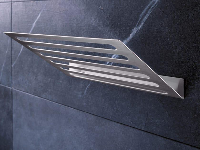 Stainless steel towel rack ACN8 | Towel rack by Radomonte