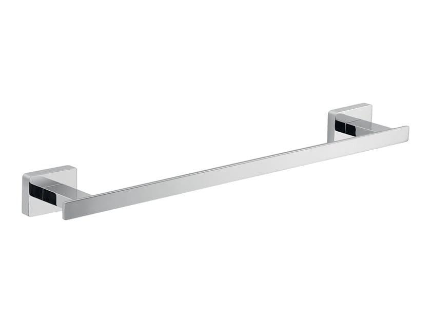 Stainless steel towel rail ATENA | Towel rail by GEDY