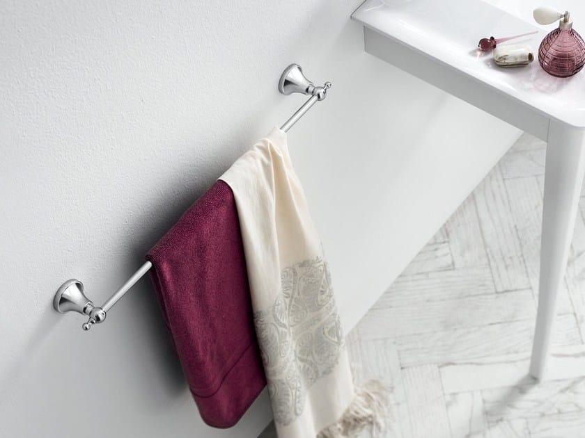 Porta asciugamani a barra TOSCA | Porta asciugamani a barra by INDA®
