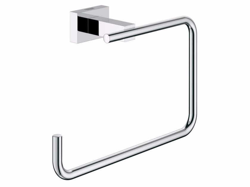 Towel ring ESSENTIALS CUBE | Towel ring by Grohe