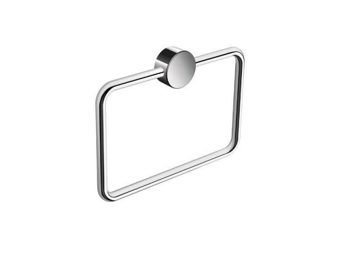 Metal towel ring SYSTEM 815 | Towel ring by HEWI