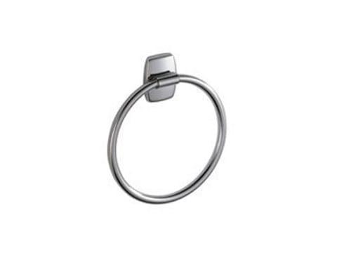 Porta asciugamani ad anello in metallo EXPORT | Porta asciugamani ad anello by INDA®