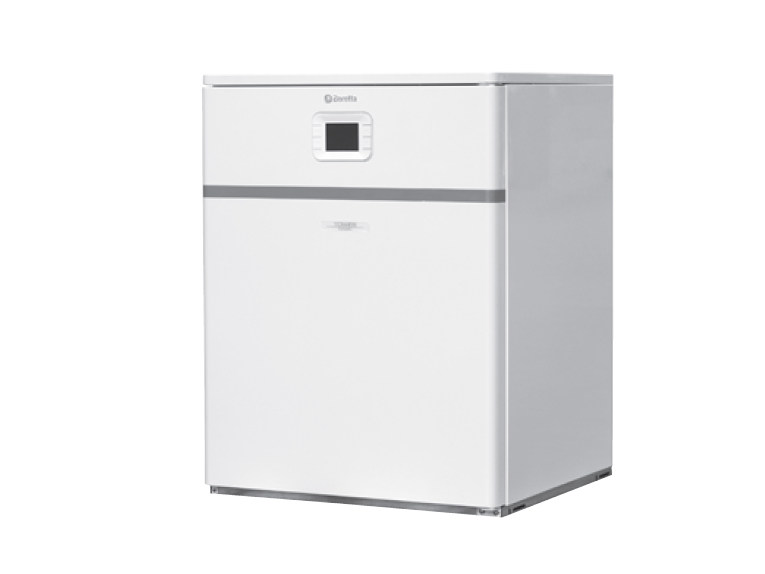 Floor-standing gas condensation boiler TOWER GREEN HE COMPACT by BERETTA