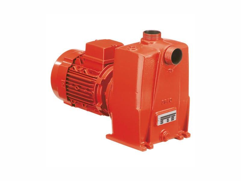Drainage pump TP 2802 | Drainage pump by SALMSON