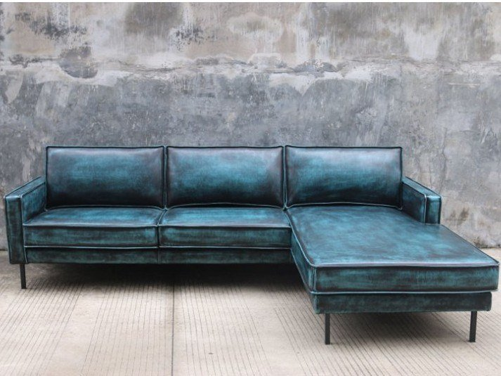 Prime Imitation Leather Sofa With Chaise Longue Ibusinesslaw Wood Chair Design Ideas Ibusinesslaworg