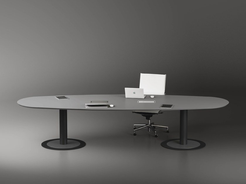Meeting table TR by FANTONI