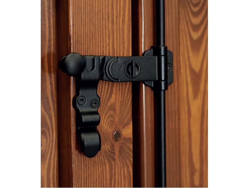 Window fittings Traditional Espagnolette handle by Pail Serramenti