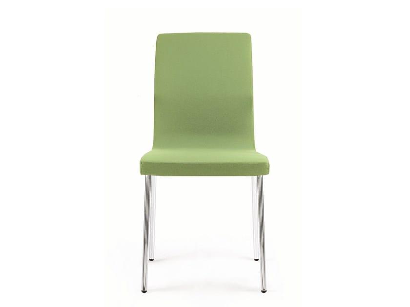 Training chair WINGS | Training chair by Emmegi