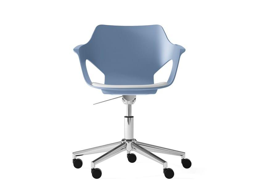 Jamila Office Chair Jamila Collection By Arte D