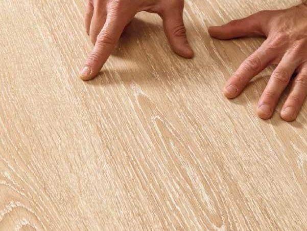 Laminate flooring TRANSIT OAK VICTORIA by GAZZOTTI