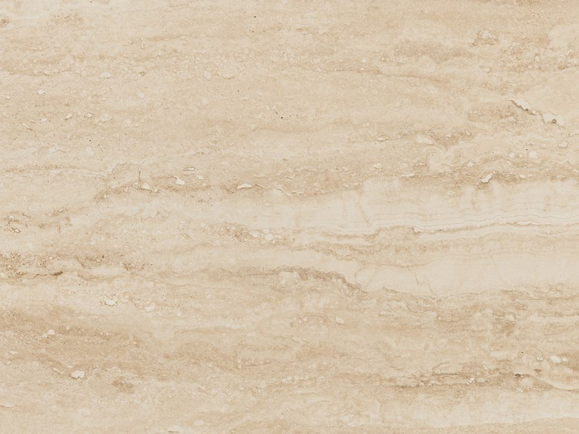 Porcelain Stoneware Wall Floor Tiles With Marble Effect Travertino Medici Highker Collection By Porcelanosa