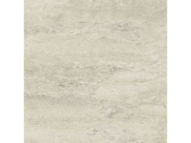 Porcelain stoneware wall/floor tiles TRAVERTINO ROMANO AL VERSO SILVER by Ceramiche Coem