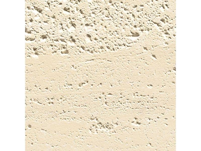 Porcelain stoneware wall/floor tiles TRAVERTINO ROMANO SCANALATO WHITE by Ceramiche Coem