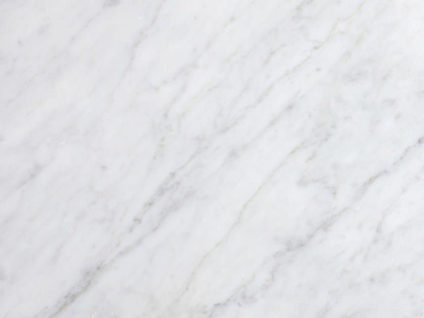 TRAY 3 | Tavolino in marmo di Carrara