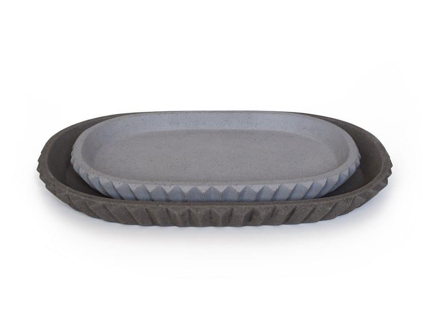 Dish SIMAN | Tray by URBI et ORBI