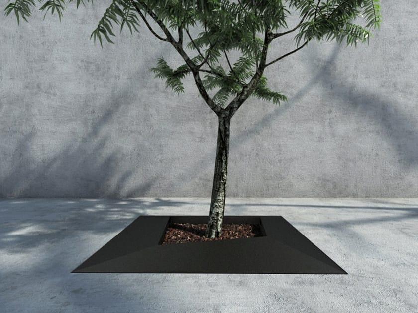 Griglia per alberi in ferro SKEW | Griglia per alberi by SIT