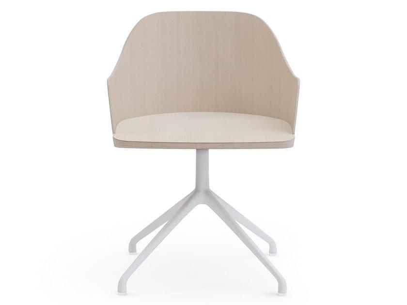 FITT CLASSIC | Sedia su trespolo