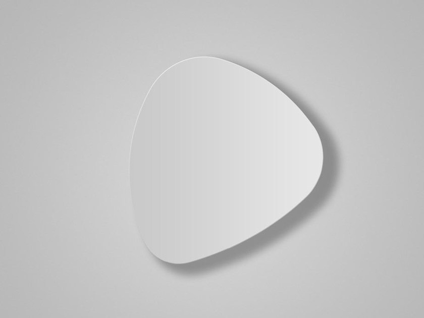LED wall light TRIA 02 by BOVER