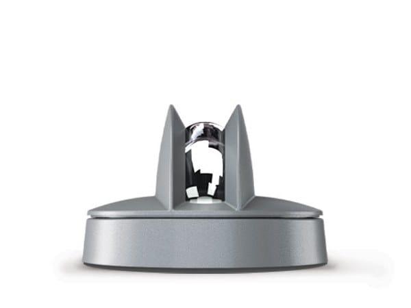Proiettore per esterno a LED in alluminio pressofuso TRICK 180° | Proiettore per esterno by iGuzzini