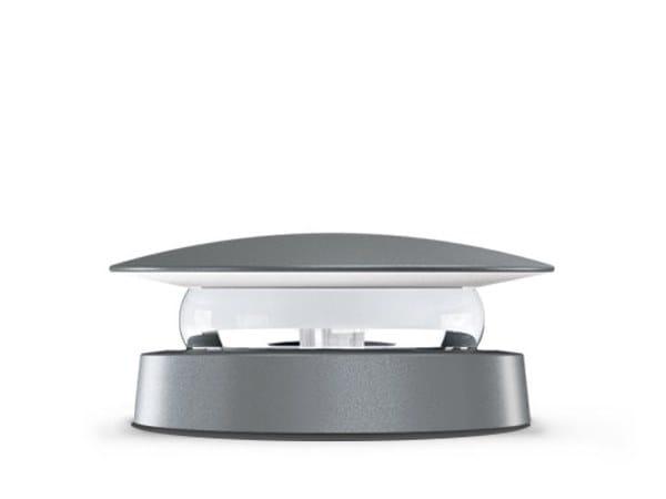 Proyector de exterior LED de aluminio moldeado TRICK RADIAL | Proyector de exterior by iGuzzini