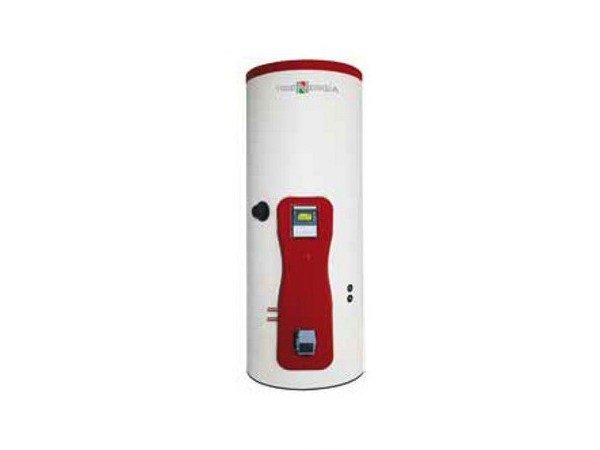 Boiler for solar heating system TRIENERGIA BPDC by Coenergia