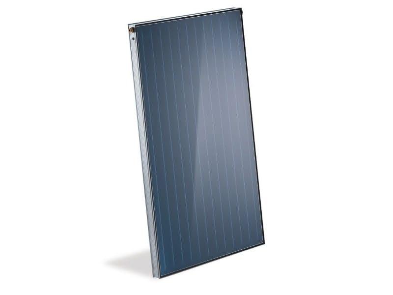 Solar panel TSOL 25/2 PREMIUM by THERMITAL
