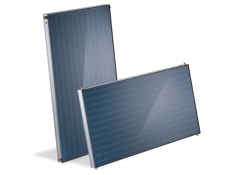 Solar panel TSOL 25/4 FLEX by THERMITAL