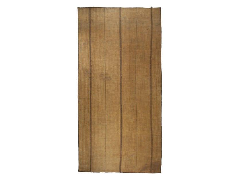 Rectangular wooden Mat TUAREG ST113TU by AFOLKI