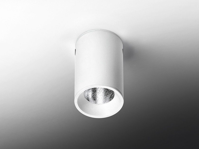 LED recessed spotlight with dimmer TUB LED 6436 by Milan Iluminacion