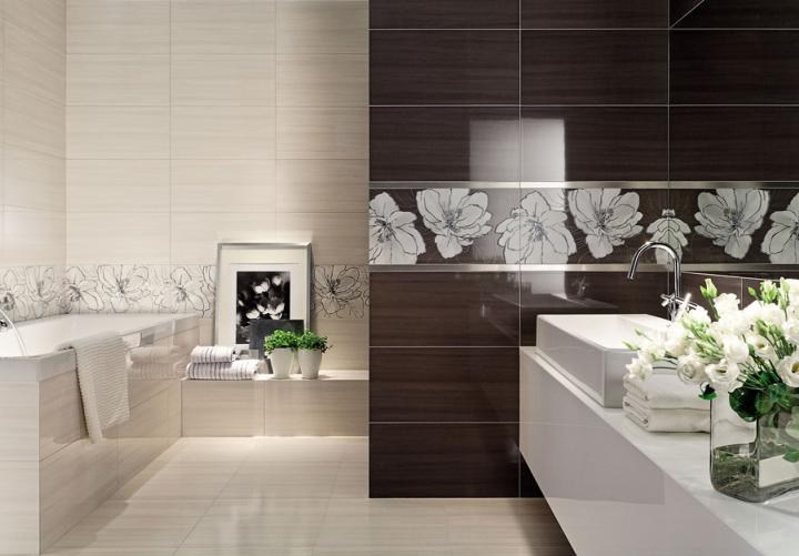 Indoor wall/floor tiles TUBĄDZIN ASHEN   Wall/floor tiles by tubadzin