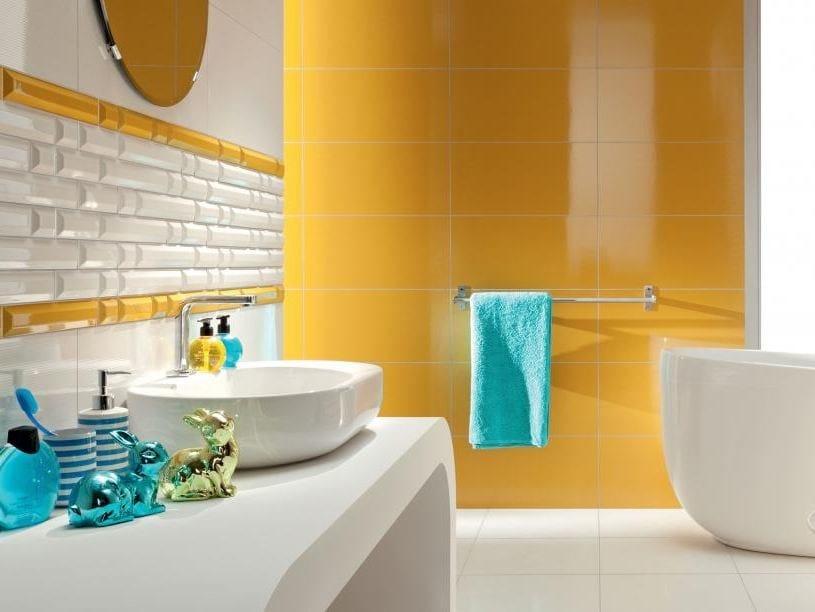 Indoor wall tiles TUBĄDZIN COLL | Wall tiles by tubadzin