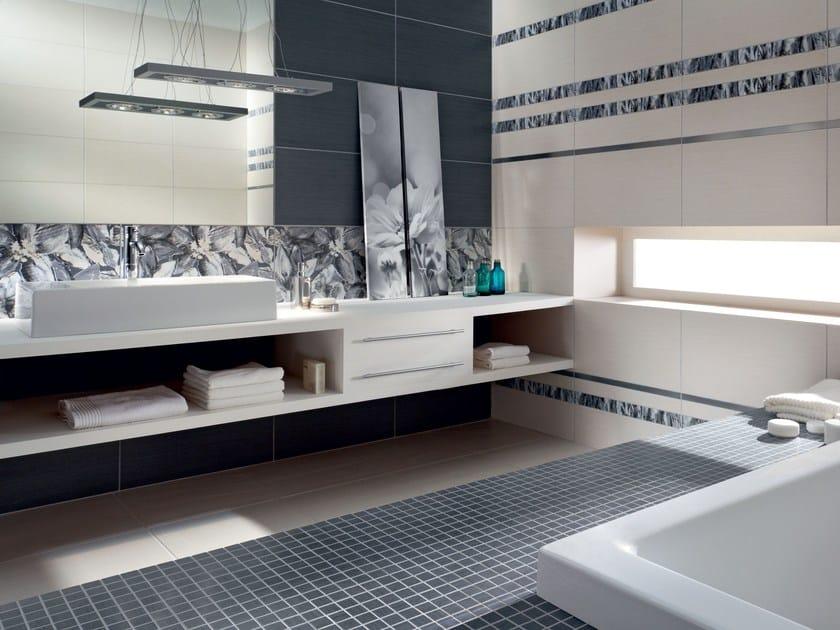 Indoor wall/floor tiles TUBADZIN ELEGANT NATUR by tubadzin