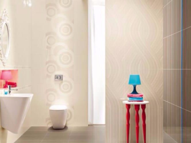 Indoor wall/floor tiles TUBADZIN HELIUM   Wall/floor tiles by tubadzin