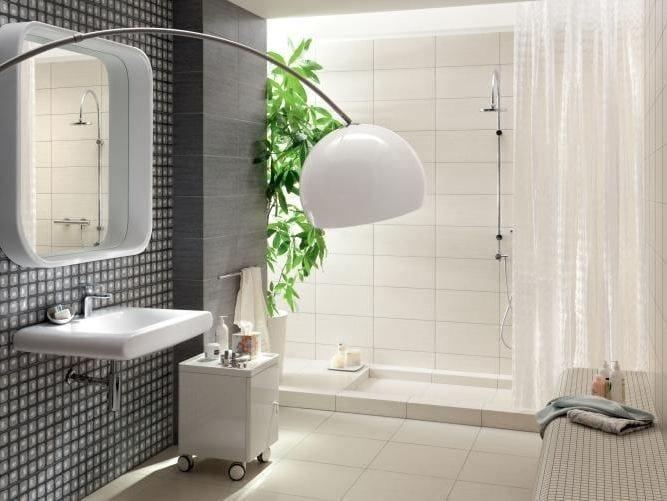 Indoor wall/floor tiles TUBADZIN MODERN SQUARE | Wall/floor tiles by tubadzin