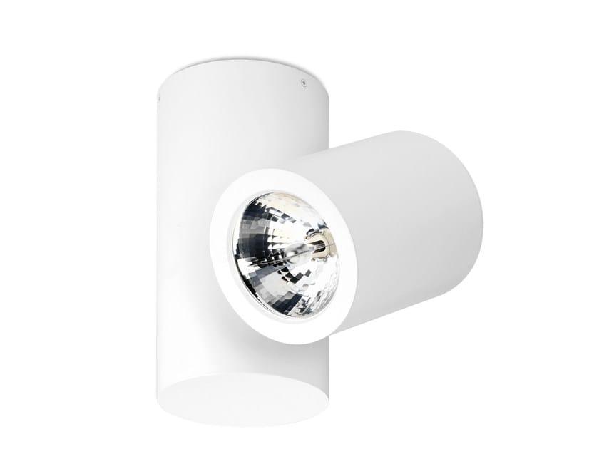 LED Ceiling TUBULAR PRO 1 by ONOK Lighting