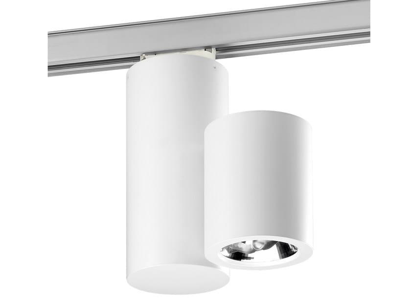 LED Track-Light TUBULAR PRO 2 by ONOK Lighting